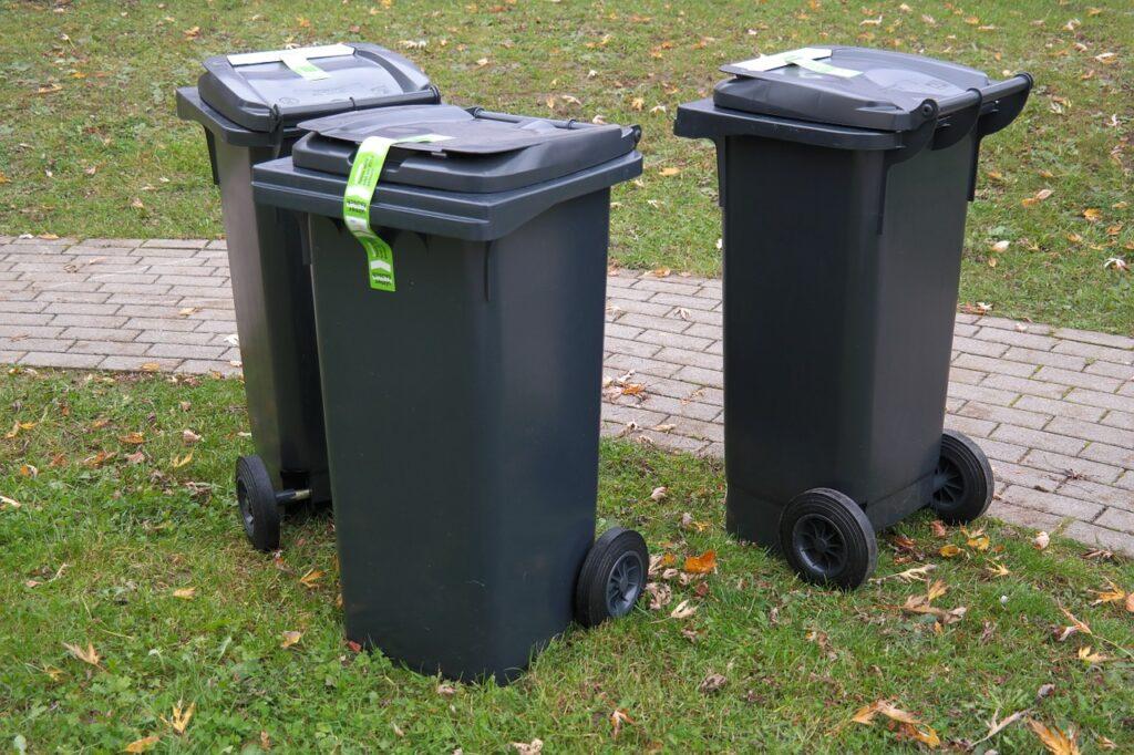Dumpster Rental Firm