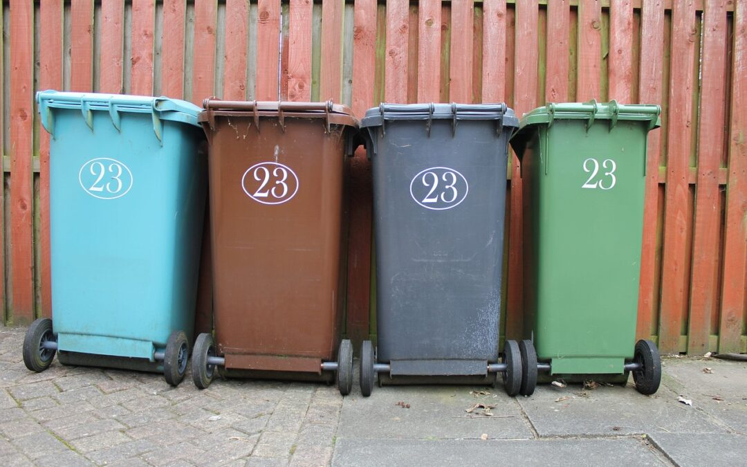 How To Pick A Dumpster Rental Firm