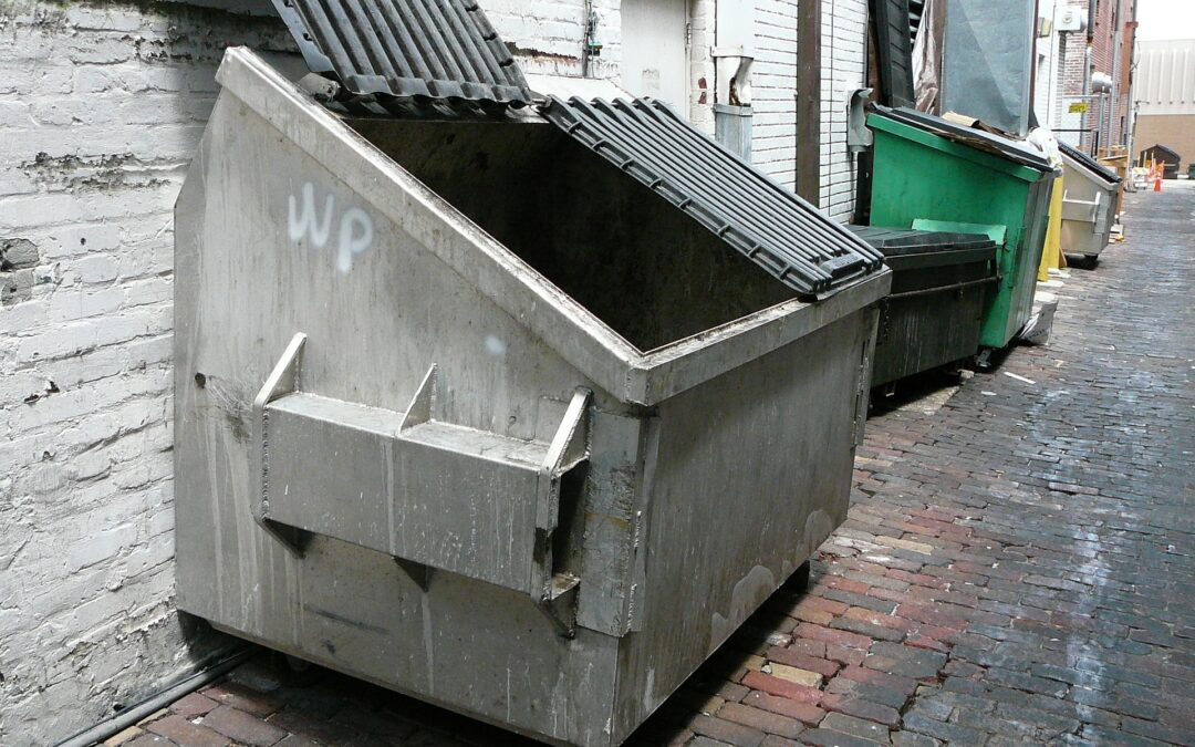 Garbage Chutes – The Behind the Scenes Heroes of Trash Disposal