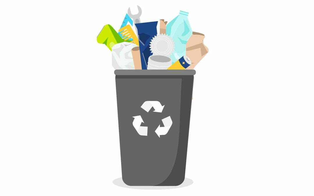 Toxic Household Hazardous Waste