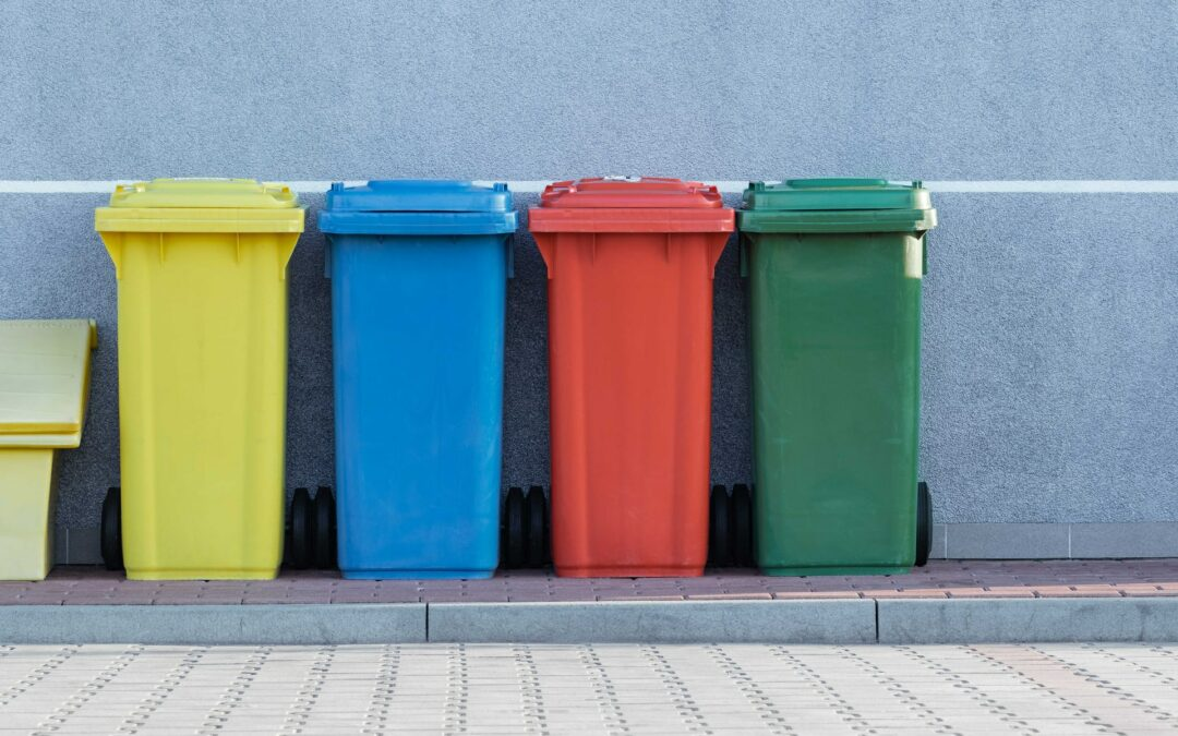 Dumpster Rental versus Garbage Removal: What's the Difference?